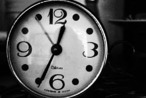 clock_